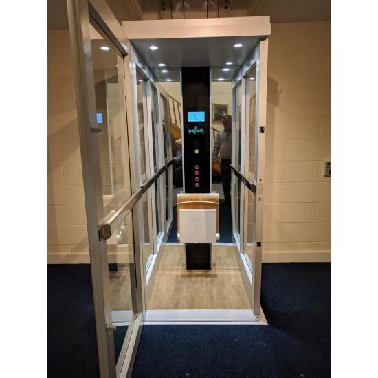 Pollock Basic Home lift - Otak