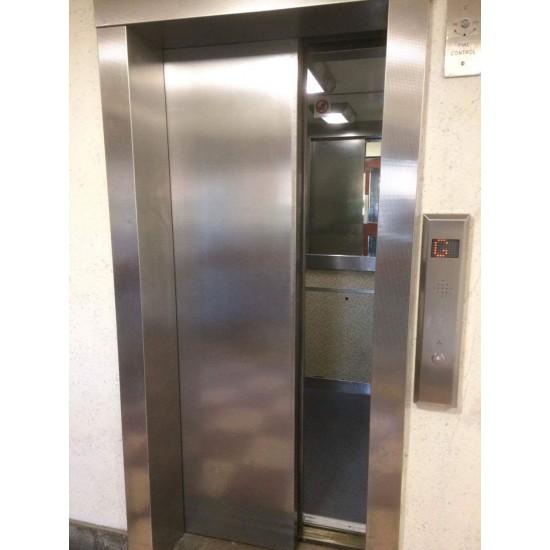Automatic Door Fermator External 100 cm Left